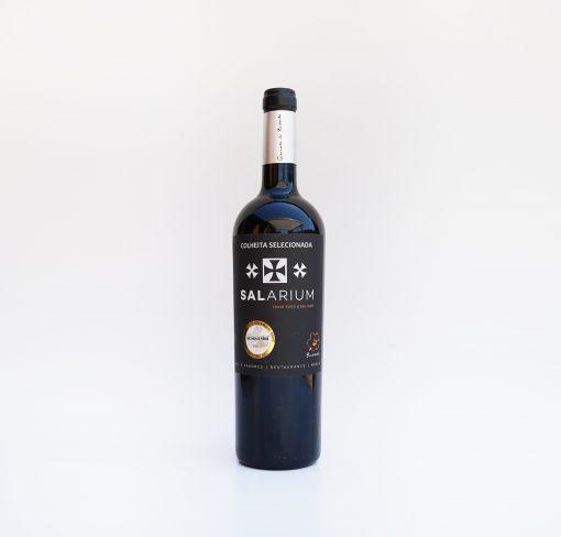 vinho salarium